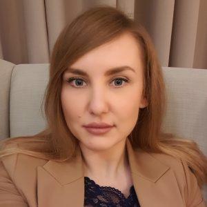 Justyna Nawracała