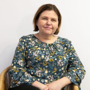 Ewa Olszewska-Wnęk