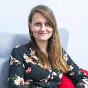 Paulina Nowakowska