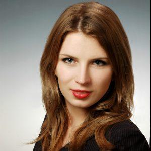 Katarzyna Stewart (Gronowska)