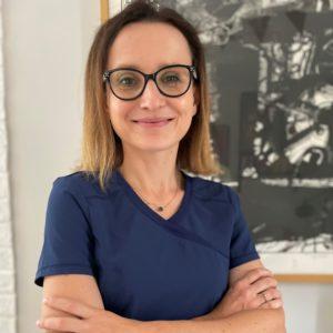Anna Boluk