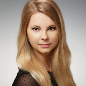 Anna Kazulo