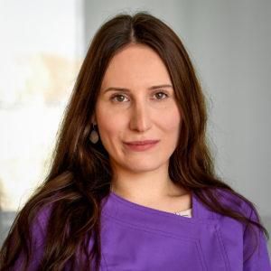 Justyna Góral
