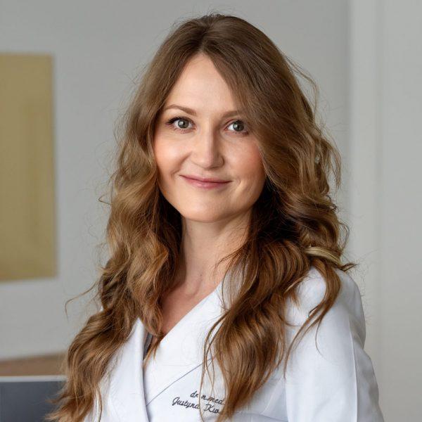 Justyna Kwapisz