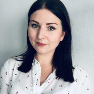 Karolina  Frankowska
