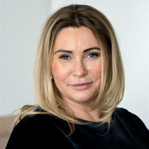Karolina Waleśkiewicz-Ogórek