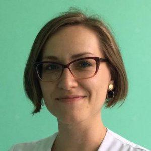 Marta Wojciechowska-Zdrojowy