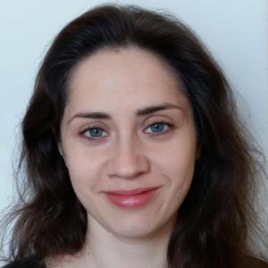 Paulina Haręzga