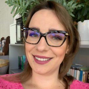 Joanna Nestorowicz-Czernianin