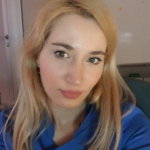 Hanna Marszalska-Jacak
