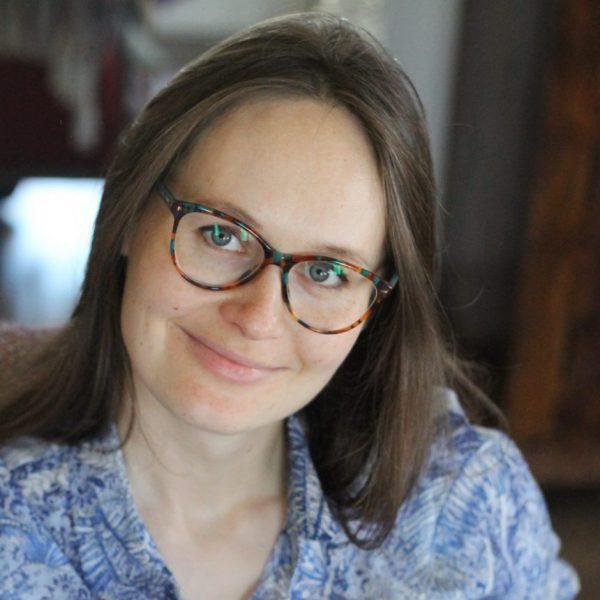 Justyna Janicka