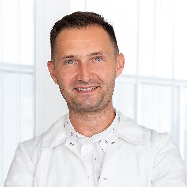 Bartłomiej  Ślusarski