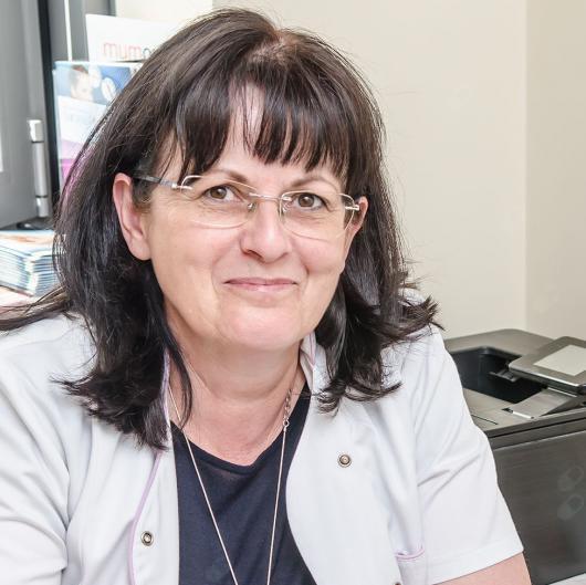 Beata  Szczepińska
