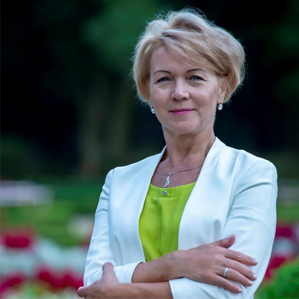 Beata Ziółkowska