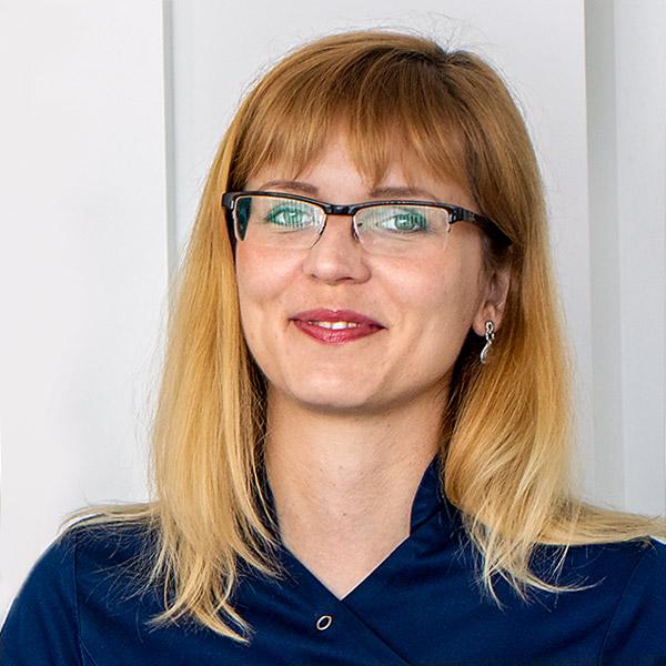 Dorota Kaszubkiewicz-Wardęga