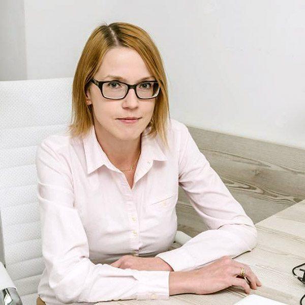 Justyna Chojdak- Łukasiewicz