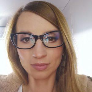 Justyna Grobelak (Murzyn)