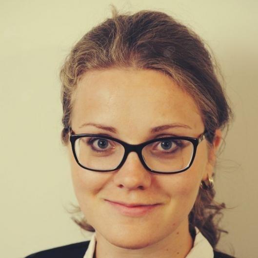 Kamila  Michułka
