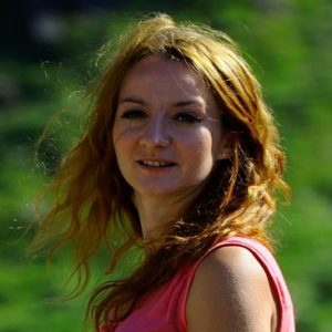 Kornelia Lewandowska