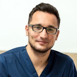 ginekolog i położnik