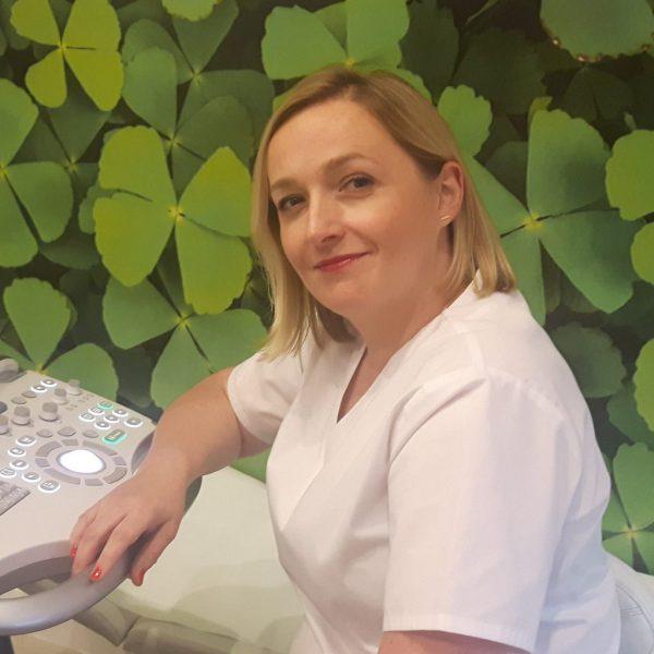 Małgorzata Kowalska