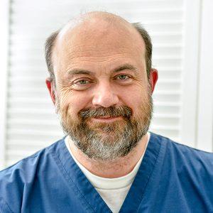 Specjalista położnictwa i ginekologii oraz specjalista ginekologii onkologicznej