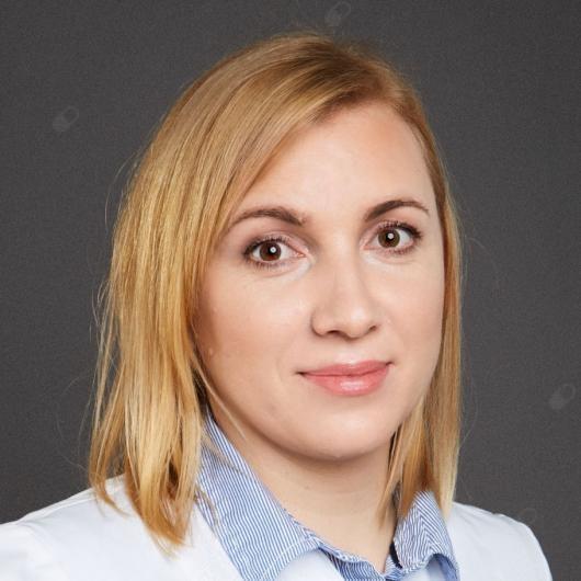 Monika Służewska-Niedźwiedź