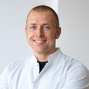 Chirurg onkolog