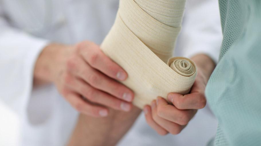 Ortopedia dzieci i dorosłych
