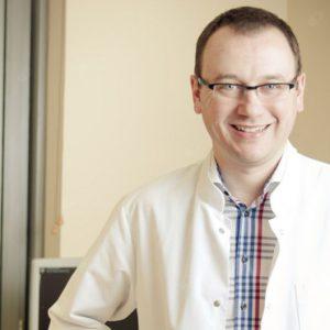 Specjalista położnictwa i ginekologi