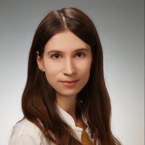 Anna Gawdzik